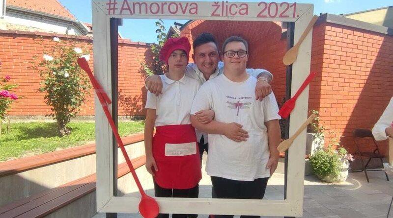 """Vretenci sudjelovali na prvom nacionalnom gastro natjecanju """"Amorova žlica – za jednake mogućnosti"""""""